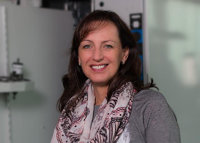 Ilona Möller